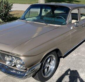1961 Chevrolet Biscayne for sale 101270345