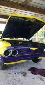 1961 Chevrolet Biscayne for sale 101379655