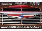 1961 Chevrolet Biscayne for sale 101438164