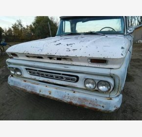 1961 Chevrolet C/K Truck for sale 100845280