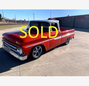 1961 Chevrolet C/K Truck for sale 101252151