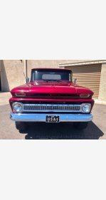 1961 Chevrolet C/K Truck for sale 101355161