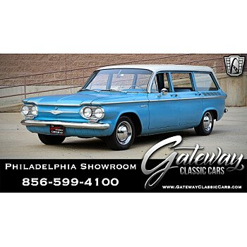 1961 Chevrolet Corvair for sale 101245136