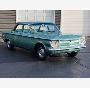 1961 Chevrolet Corvair for sale 101376019