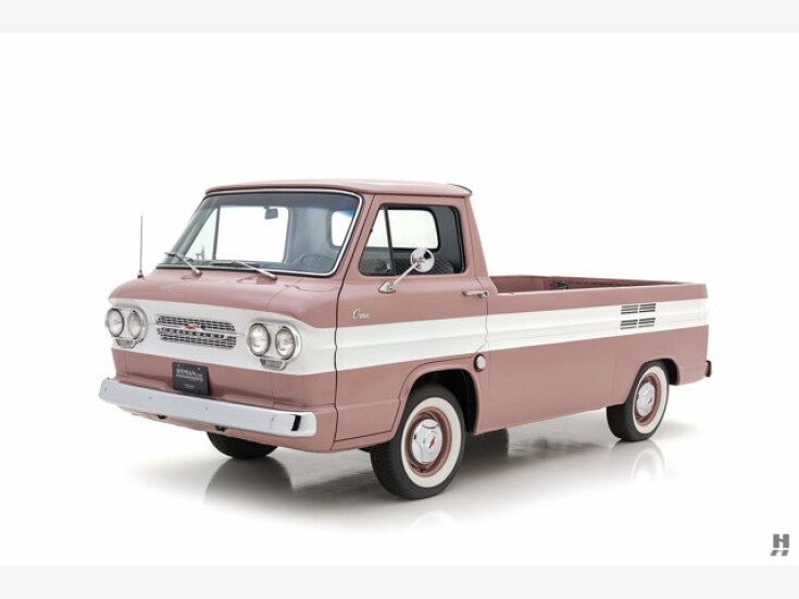 1961 Chevrolet Corvair for sale 101450952