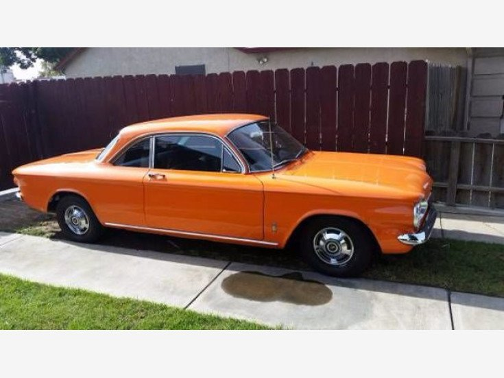 1961 Chevrolet Corvair for sale 101534888