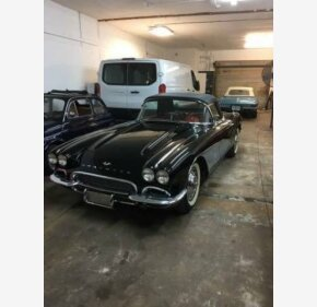 1961 Chevrolet Corvette for sale 100891839