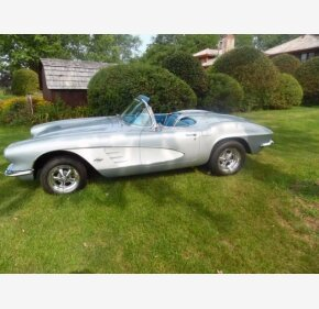 1961 Chevrolet Corvette for sale 100896580