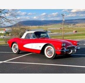 1961 Chevrolet Corvette for sale 100975340