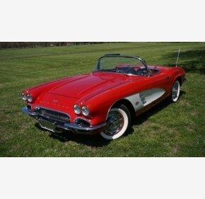 1961 Chevrolet Corvette for sale 100991819
