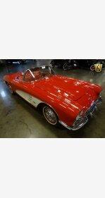1961 Chevrolet Corvette for sale 101017604