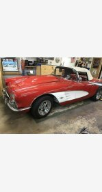 1961 Chevrolet Corvette Convertible for sale 101097151