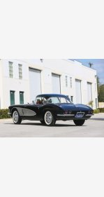 1961 Chevrolet Corvette for sale 101106119