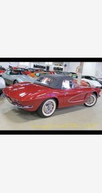 1961 Chevrolet Corvette Convertible for sale 101279481