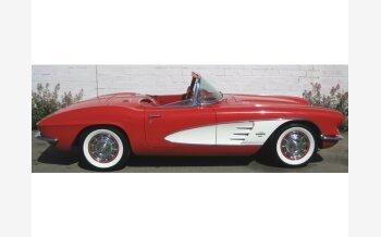 1961 Chevrolet Corvette for sale 101290747