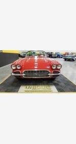 1961 Chevrolet Corvette Convertible for sale 101326732
