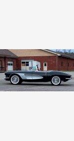 1961 Chevrolet Corvette for sale 101341137