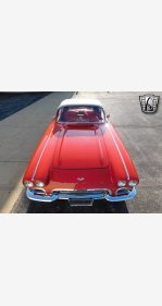 1961 Chevrolet Corvette for sale 101362469