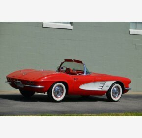 1961 Chevrolet Corvette for sale 101366282