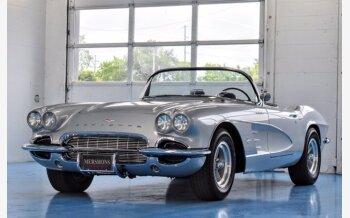 1961 Chevrolet Corvette for sale 101378835