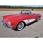 1961 Chevrolet Corvette for sale 101391170