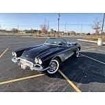 1961 Chevrolet Corvette Convertible for sale 101426396
