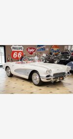 1961 Chevrolet Corvette for sale 101436542