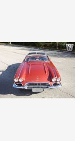 1961 Chevrolet Corvette for sale 101439194