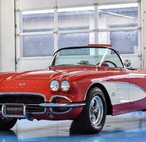 1961 Chevrolet Corvette for sale 101440333