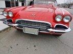 1961 Chevrolet Corvette Convertible for sale 101455439