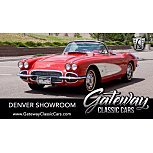 1961 Chevrolet Corvette for sale 101467836