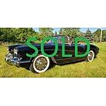 1961 Chevrolet Corvette for sale 101526586