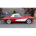 1961 Chevrolet Corvette for sale 101584152