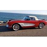 1961 Chevrolet Corvette for sale 101584208