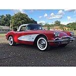 1961 Chevrolet Corvette for sale 101600286