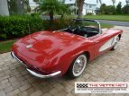 1961 Chevrolet Corvette for sale 101607949