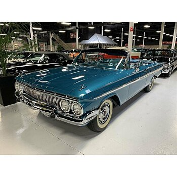 1961 Chevrolet Impala for sale 101089182