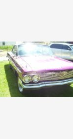 1961 Chevrolet Impala for sale 100907052