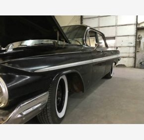 1961 Chevrolet Impala for sale 100997613