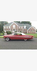 1961 Chevrolet Impala for sale 101018889