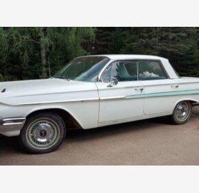1961 Chevrolet Impala for sale 101028910
