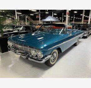 1961 Chevrolet Impala for sale 101089182