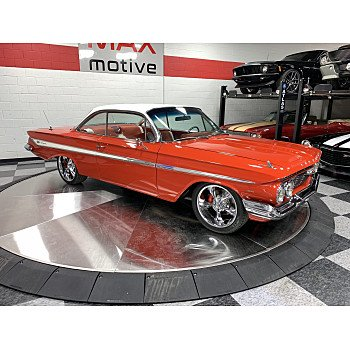 1961 Chevrolet Impala for sale 101132045