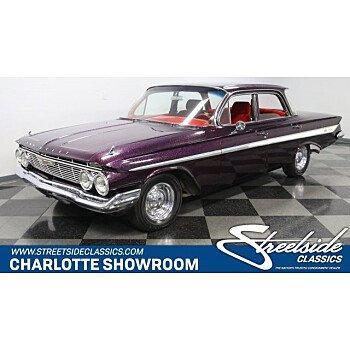 1961 Chevrolet Impala for sale 101208753