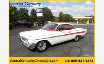 1961 Chevrolet Impala for sale 101213306