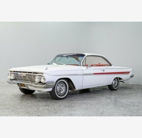 1961 Chevrolet Impala for sale 101217025