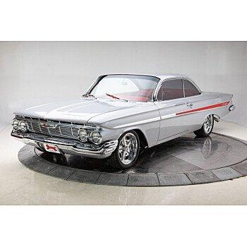 1961 Chevrolet Impala for sale 101263097