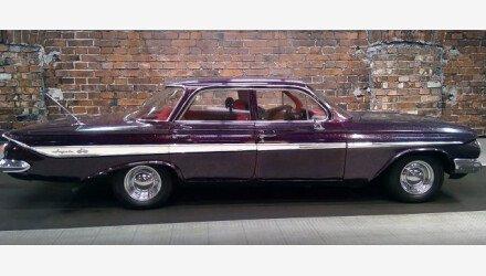 1961 Chevrolet Impala for sale 101283678