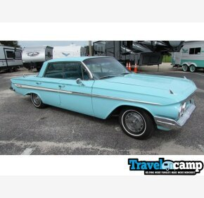1961 Chevrolet Impala for sale 101318241