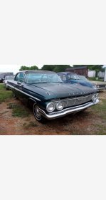 1961 Chevrolet Impala for sale 101332282